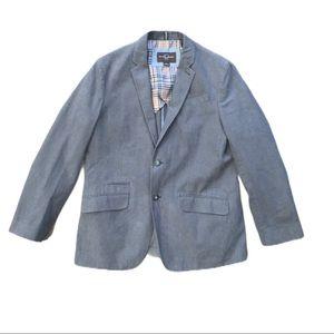 Gray Sport Blazer